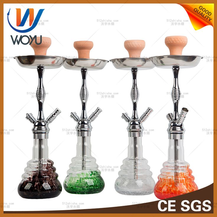 Hookah hose popular products shisha Tobacco cigarette holder smoke accessories water bottle bong box package new arrival mold