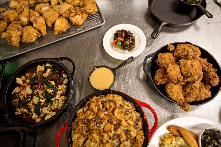 Sweet Home Café - NYTimes.com