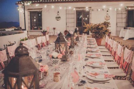 свадьба в малаге - организация свадьбы на коста дель соль