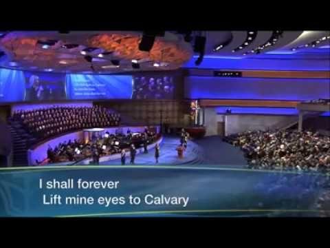 Maravilhosa Graça. Culto domingo 04/05 na Primeira Igreja Batista de Dal...
