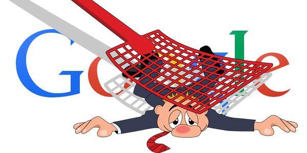 Cómo evitar ser penalizado por google?
