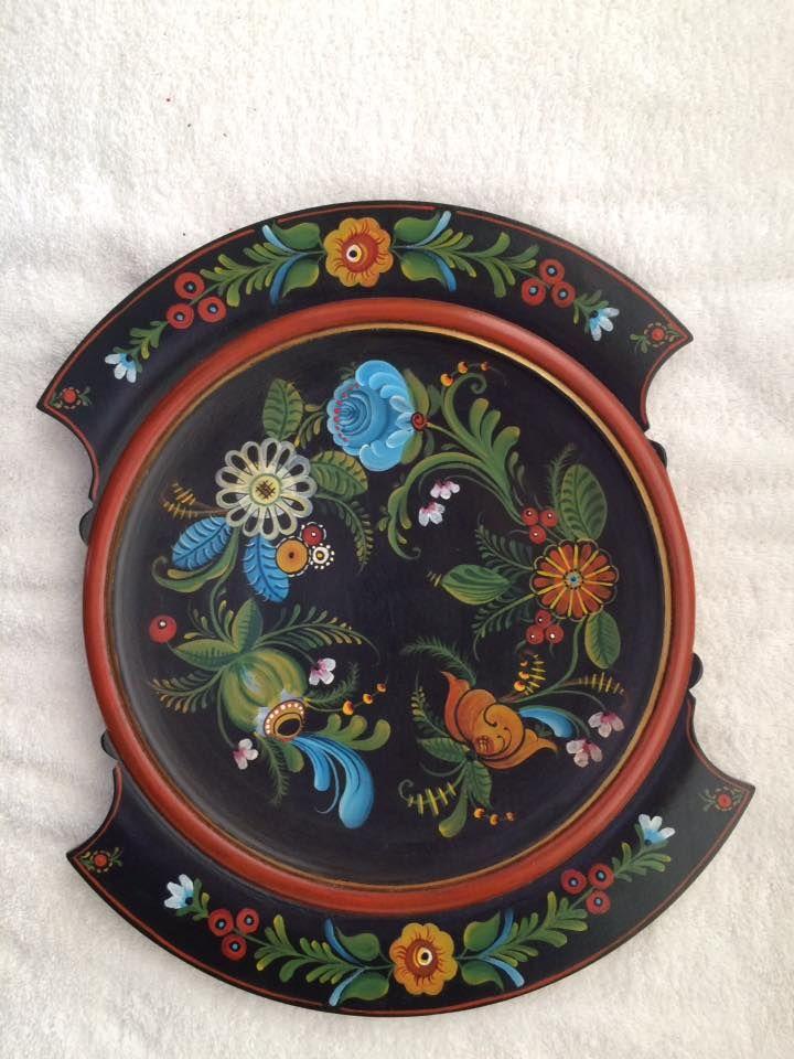841 best os rosemaling images on pinterest art database wisconsin and folk art - Decorative painting artists ...