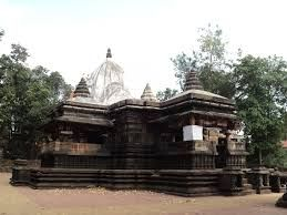Karneshwar Temple is situated in Sangmeshwar, district Ratnagiri