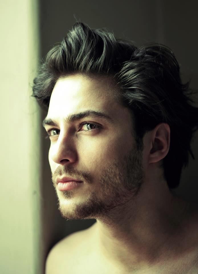 Persian model- Hamid fadaei