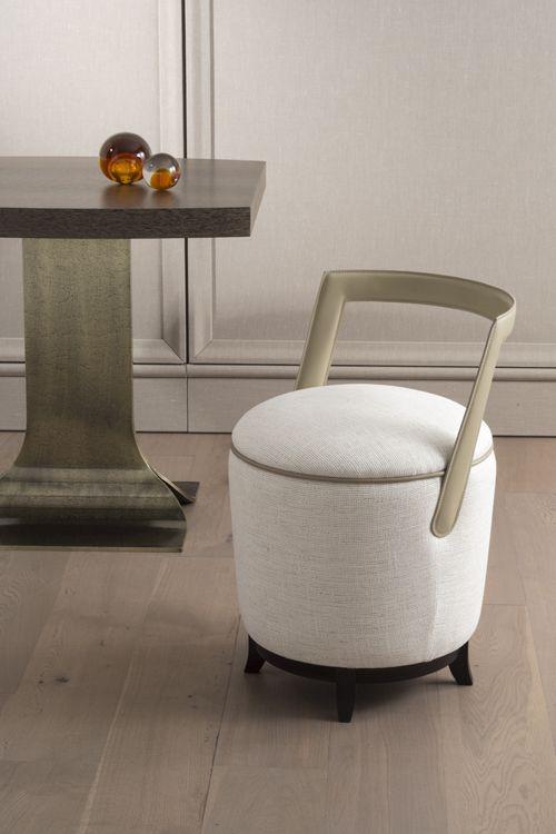 Usona Chair Stool