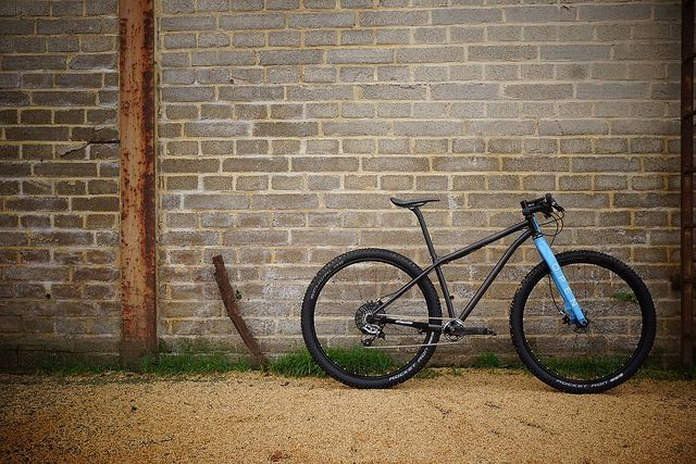 """Victoire MTB 29"""".  www.victoire-cycles.com"""