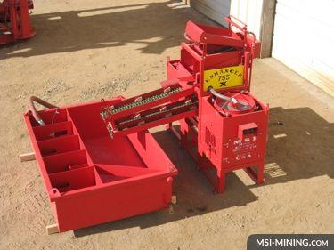 "Gold recovery Jigs | MSI Mining Equipment | Fine gold recovery equipment | as seen on Discovery Channels ""Gold Rush"""