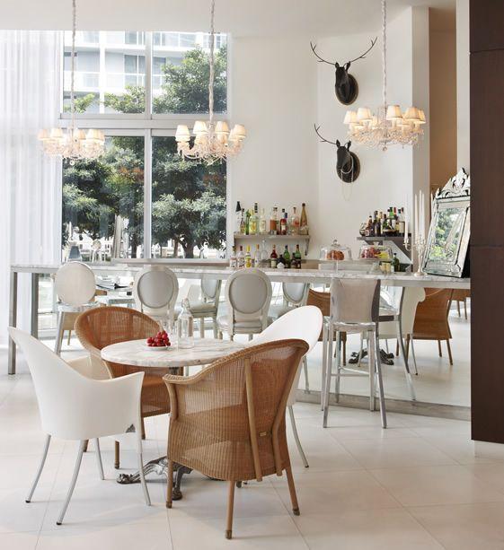 Viceroy Miami Hotel & Resort