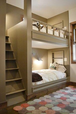Craftsman Bedroom Ideas