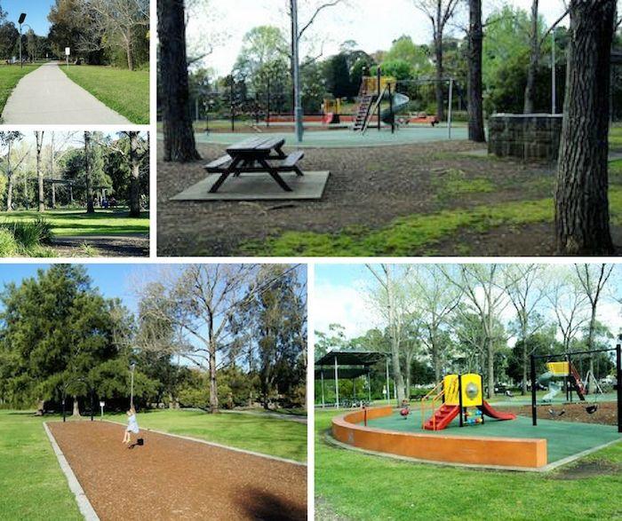 Steel Park, Marrickville | KIDsize Living Sydney's Inner West