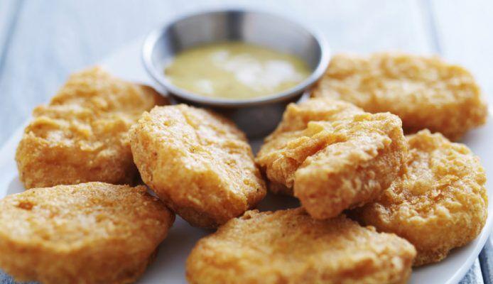 How-to: super simpel zelf gezonde kipnuggets maken – Culy.nl