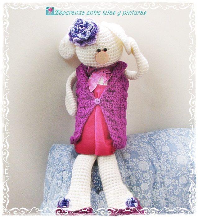 Esperanza-Conejita+Violet.JPG (638×700)