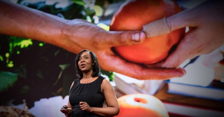 TEDTalk: How urban agriculture is transforming Detroit