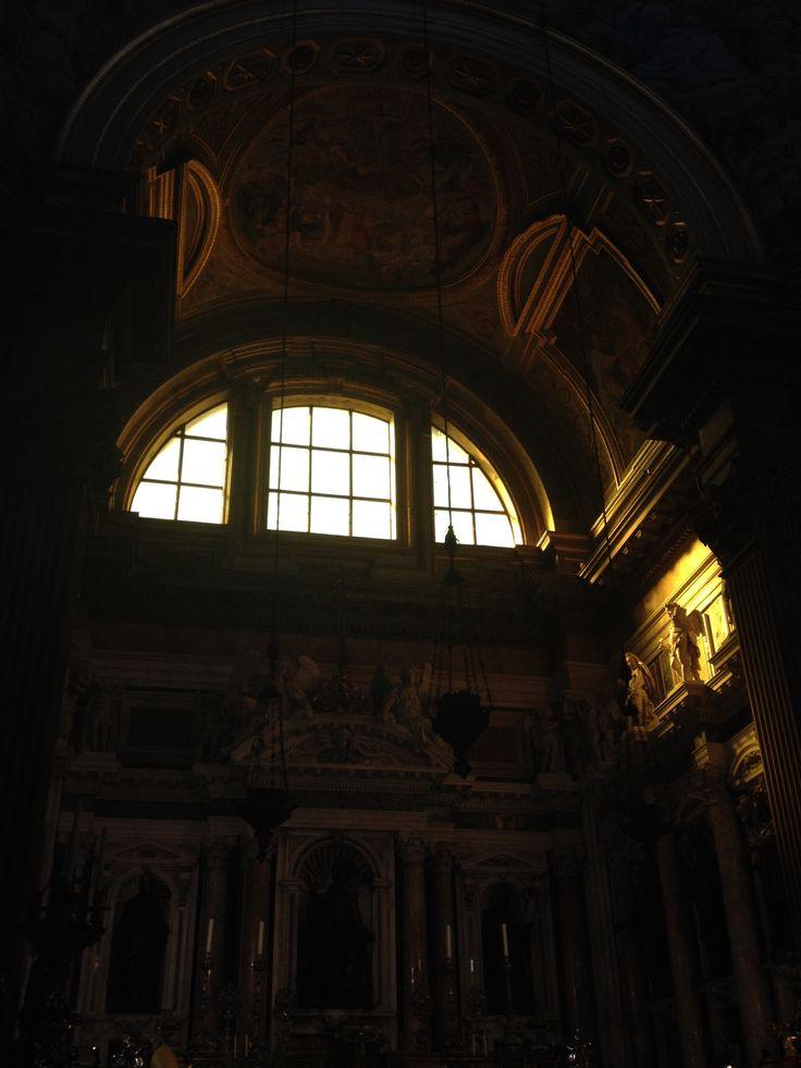 Duomo di Napoli cappella San Gennaro