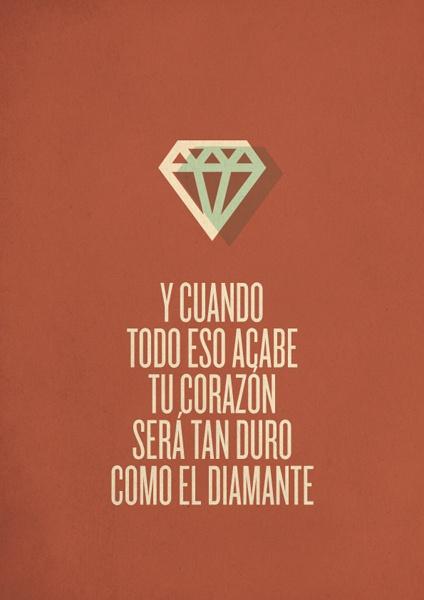 corazón de diamante - misshedwig