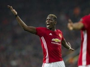 Ryan Giggs: 'Paul Pogba will benefit from Nemanja Matic being in the team'