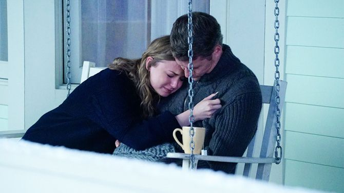 revenge series finale   Revenge' Series Finale Recap: Madeleine Stowe on Ending, Two Deaths ...