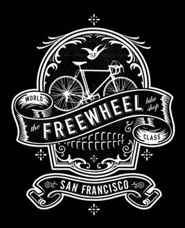 freewheel: Seldom Wright Design