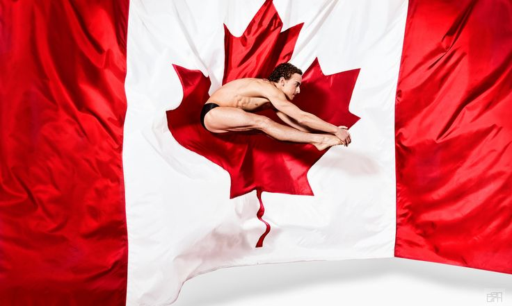 Dan Lim - During the Pan Am games I collaborated with six #Canadian #athlete's on a unique project exploring #pride and #passion in #sport. see the full story bit.ly/1LNUHwb #sports #Olympics #Canada #PanAmGames