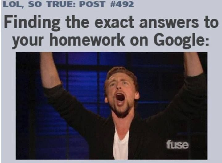 Finding Exact answers #Answers, #Funny, #Google, #Homework