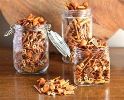 No Nuts and Bolts Snack Mix for those with food allergies, great gift basket idea!     Tasty Kitchen: A Happy Recipe Community!