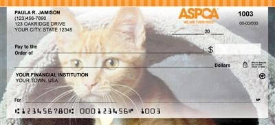 ASPCA Cats Checks The ASPCA stands for The American Society for the Prevention of Cruelty to Animals, an organization that has saved millions of animals from shelters and found suitable homes for them. $15.99 / box