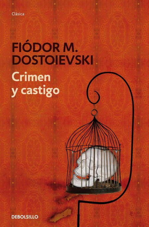 Dostoievski ha dejado como legado a la humanidad varias obras que se convirtieron en clásicos de la literatura, entre ellos «Crimen y castigo», una novela profundamente filosófica que nos sumerge en los pensamientos íntimos del protagonista, Raskolnikov.