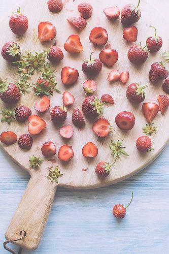 Strawberries//