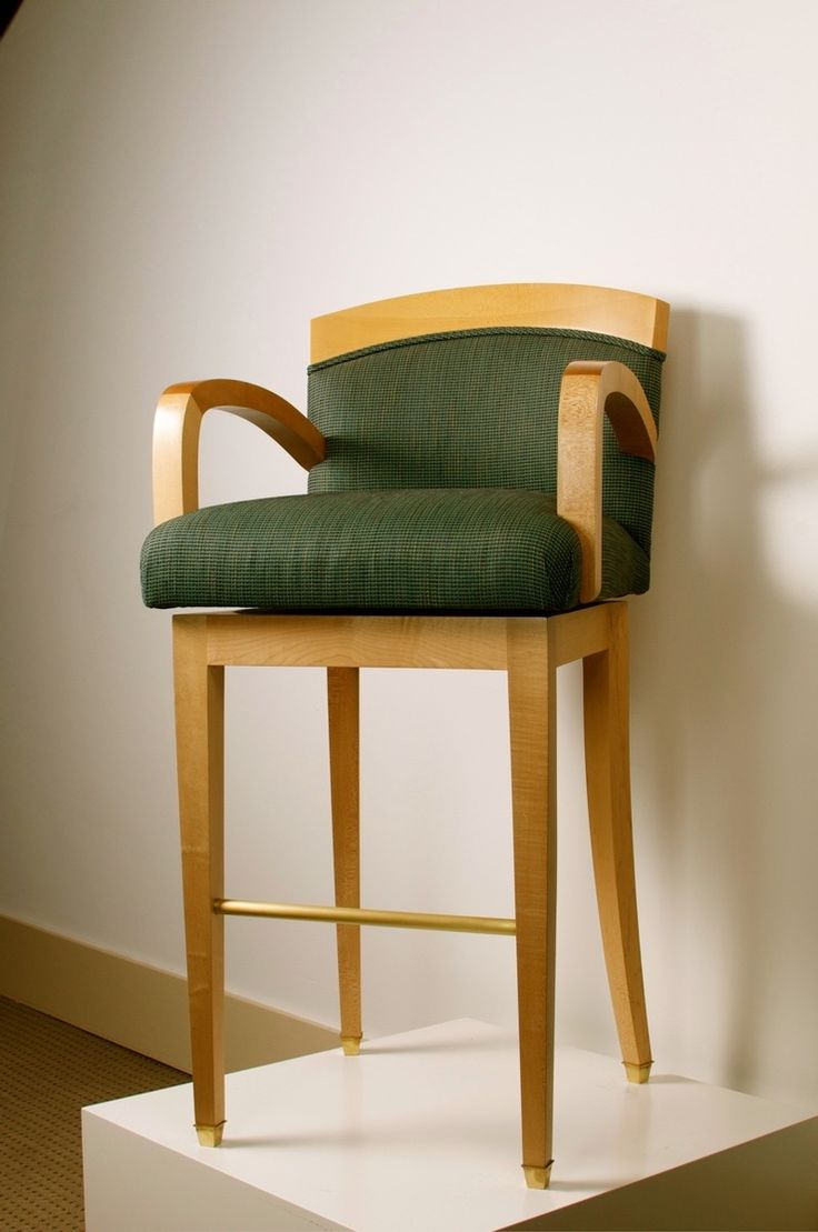 1000 Images About Bar Stools With Arms On Pinterest Big