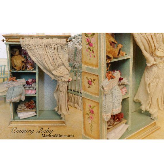 Ponad 25 wyjątkowych pomysłów na temat Baby armoire na Pintereście ...