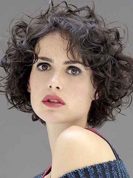 haircut style 15 best shag haircut curly images on curls 1564