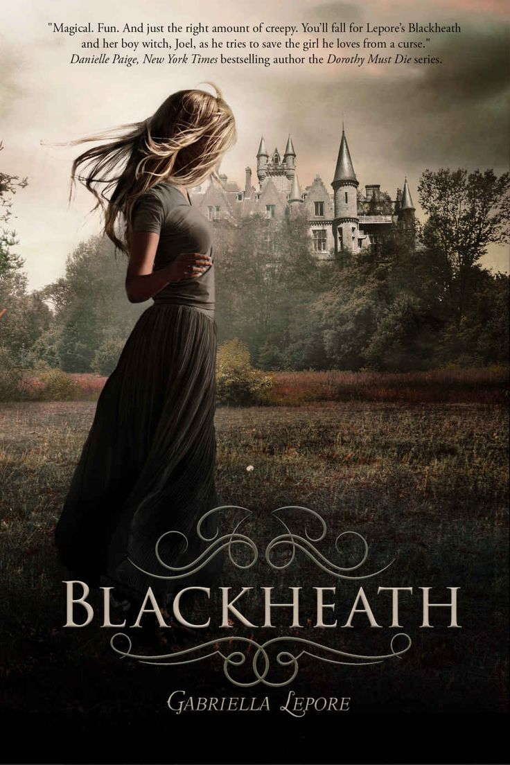 Blackheath  By Gabriella Lepore