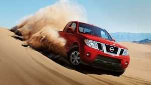 Looking for the perfect pickup truck? The 2016 #Nissan Frontier has everything you need! http://www.greernissan.com/blogs/332/nissan-of-greer/the-nissan-pickup-for-you-is-the-2016-frontier/