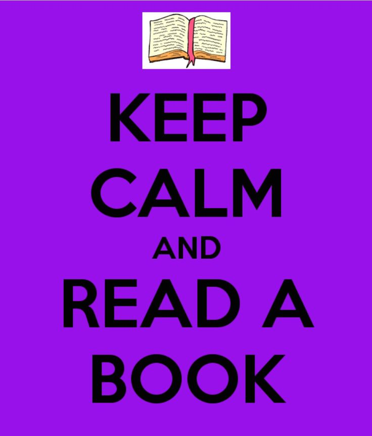 Reading is the best!