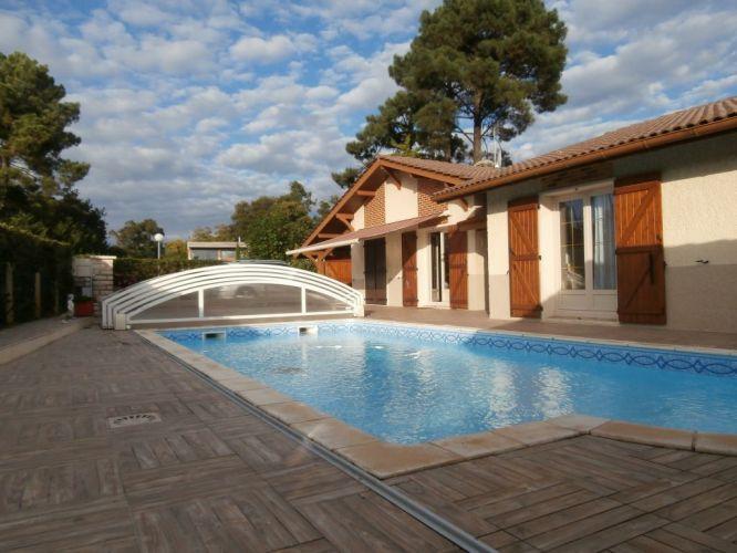 150 best ideas about immobilier bord de mer landes 40 on for Piscine capbreton