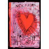 Book Cover: Road shaped Heart