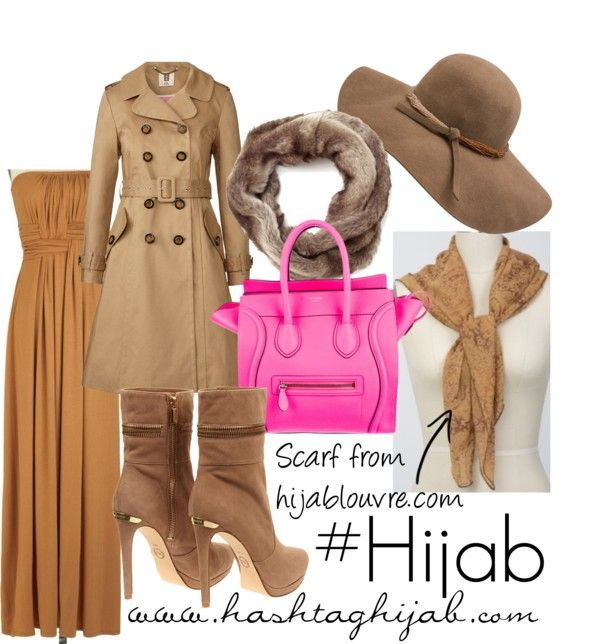 Hashtag Hijab Outfit #429 | Cute modest outfits, Hijabista