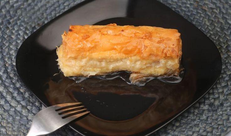 macedonian desserts - photo #38