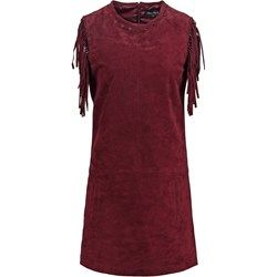 Miss Selfridge Sukienka letnia red