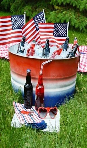 7 Patriotic DIYs for the Fourth of July | Her Campus