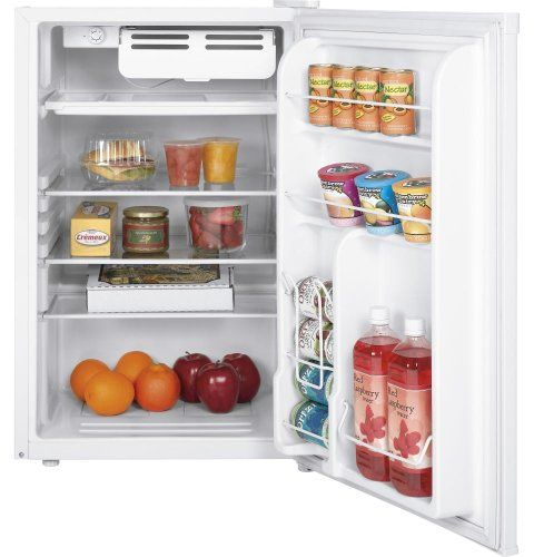 Special Offers - GE WMR04GADWW 4.4 Cu. Ft. White Undercounter Compact Refrigerator For Sale - In stock & Free Shipping. You can save more money! Check It (December 15 2016 at 08:16PM) >> http://standmixerusa.net/ge-wmr04gadww-4-4-cu-ft-white-undercounter-compact-refrigerator-for-sale/