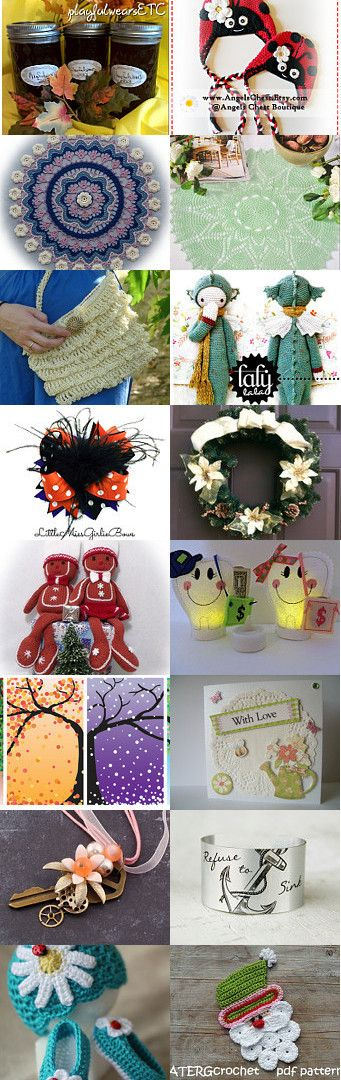 Women In Business by Lois Mantei on Etsy--Pinned with TreasuryPin.com