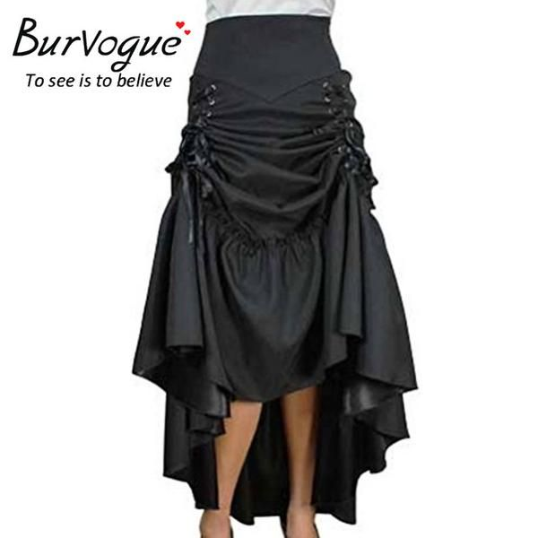 ee30bb07f7 Gender: Women Brand Name: BurVogue Style: Fashion Pattern Type: Solid  Decoration: Lace-Up Dresses Length: Ankle-Length Silhouette: Trumpet /  Mermaid Model ...