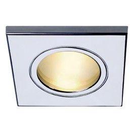 Gergő fürdő SLV (Big White) FGL OUT beépíthető lámpa - 111142 - lámpa, csillár, világítás, Vészi lámpa webáruház