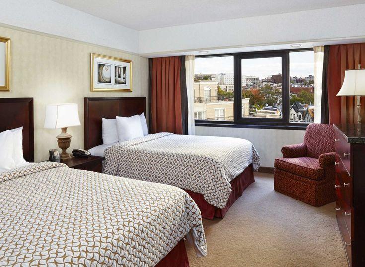11 Best A Washingtonian Winter Images On Pinterest  Viajes Captivating 2 Bedroom Hotel Suites In Washington Dc Decorating Design