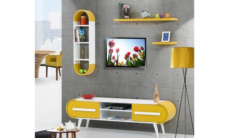Trendy TV Ünitesi Tarz Mobilya   Evinizin Yeni Tarzı '' O '' www.tarzmobilya.com ☎ 0216 443 0 445 📱Whatsapp:+90 532 722 47 57 #tvünitesi #tvunit #tarz #tarzmobilya #mobilya #mobilyatarz #furniture #interior #home #ev #dekorasyon #şık #işlevsel #sağlam #tasarım #tvunitesi #livingroom #salon #dizayn #modern #photooftheday #istanbul #tv #design #style #interior #mobilyadekorasyon #modern