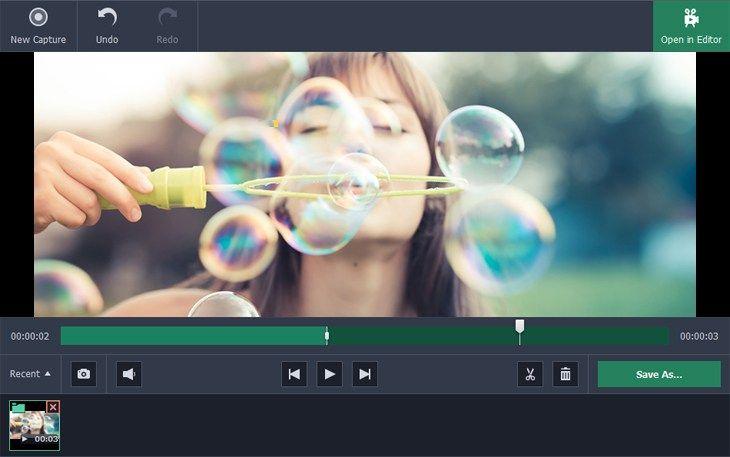 Movavi screen capture studio портабле