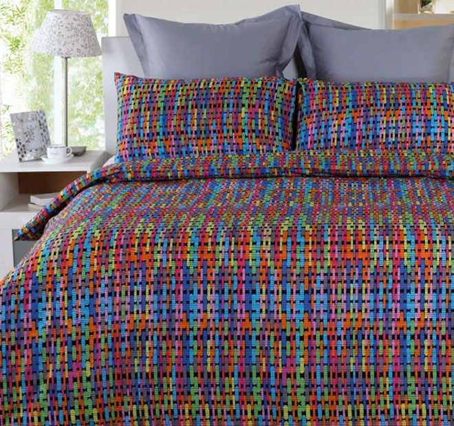 Paxton and Wiggin Lincoln Quilt Cover Set Range