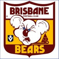 Brisbane Bears Joined: 1987-1996 (merged with Fitzroy and became the Brisbane Lions for the start of the 1997 season) Premierships: 0