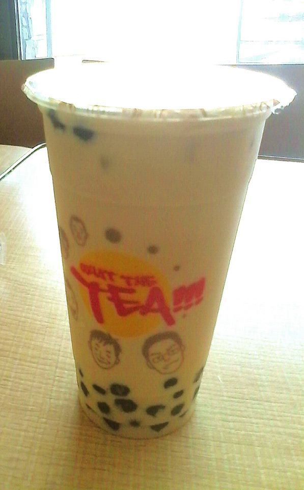 What the Tea - What the milktea :   McArthur Highway, Marulas, Valenzuela City